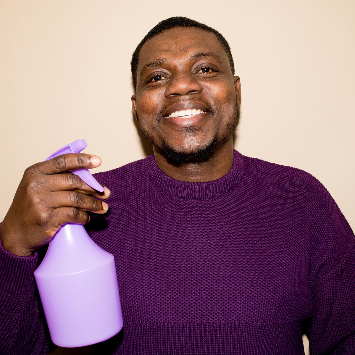 Bioblink test biologische shampoo